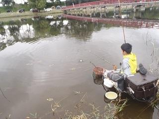カイの釣り.JPG