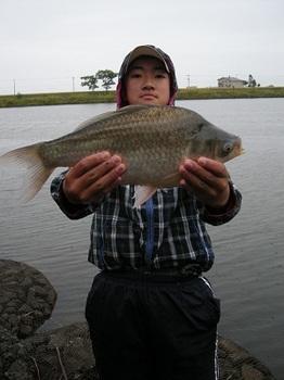 カイ27しのつ湖424.JPG
