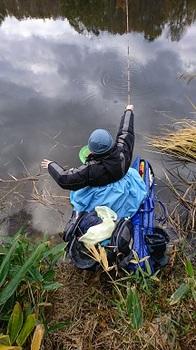 ゴウキの釣り.JPG